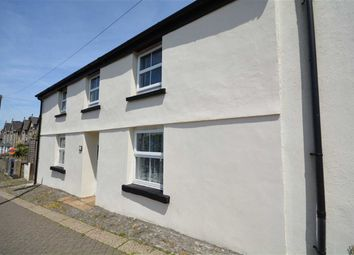 Thumbnail 3 bed property for sale in Meneage Street, Helston, Cornwall