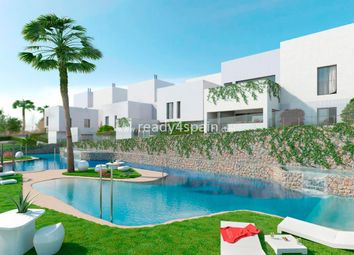 Thumbnail 3 bed apartment for sale in San Miguel De Salinas, Valencia, Spain