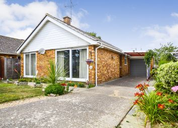 Thumbnail 3 bed detached bungalow for sale in Sandown Way, Bexhill On Sea