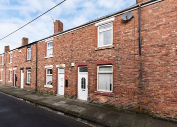 Thumbnail 2 bed terraced house for sale in Faraday Street, Ferryhill