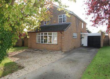 Thumbnail 4 bed detached house for sale in Brasenose Drive, Kidlington