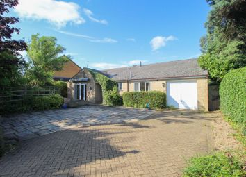 Thumbnail 3 bed detached bungalow for sale in High Street, Collingtree
