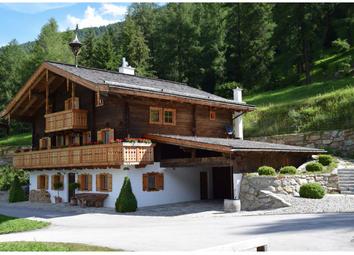 Thumbnail 4 bedroom chalet for sale in Chalet Hofstadl, Heiligenblut, Austria