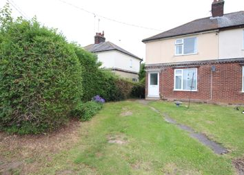 Thumbnail 2 bed semi-detached house for sale in Nayland Road, Bures