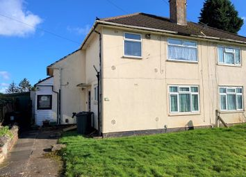 Thumbnail 1 bed maisonette for sale in Condover Road, Northfield, Birmingham