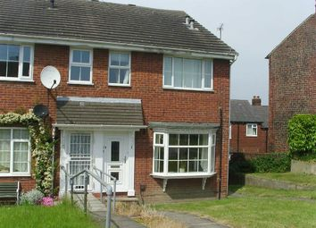 Thumbnail 2 bedroom flat to rent in Hardrow Road, Leeds, West Yorkshire