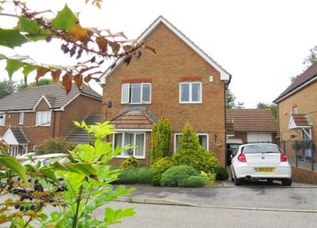 Thumbnail 4 bed property to rent in Welton Rise, St Leonards On Sea, East Sussex