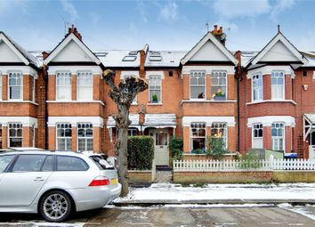 Thumbnail 4 bedroom terraced house for sale in Boscombe Road, London