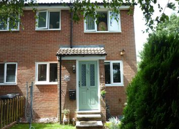 Thumbnail 1 bed property for sale in Cornwall Road, Whitehill, Bordon