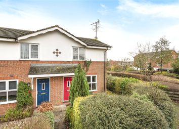 Thumbnail 1 bed semi-detached house for sale in Byewaters, Watford, Hertfordshire
