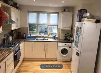Thumbnail 4 bed maisonette to rent in The Mount, London