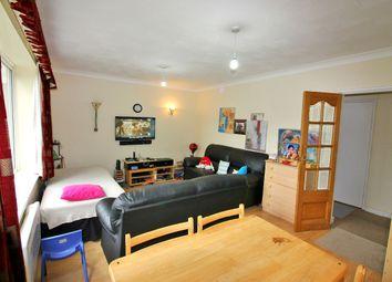Thumbnail 2 bed flat to rent in Harrowdene Road, Wembley