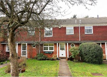 Thumbnail 3 bedroom terraced house for sale in Wellington Court, Spencers Wood, Reading