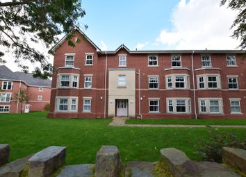 Thumbnail 1 bed flat for sale in 1 Kingsmead Road South, Prenton