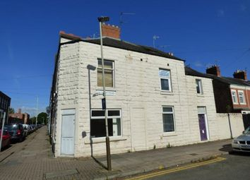 Thumbnail 4 bed end terrace house for sale in Milligan Road, Aylestone, Leicester, Leicestershire