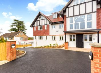 Thumbnail 2 bedroom flat for sale in Stanstead Road, Caterham, Surrey