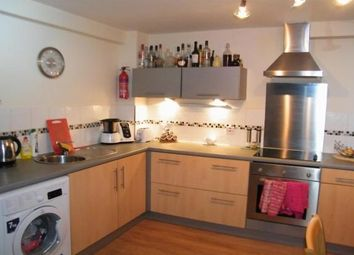 Thumbnail 2 bed flat to rent in Millennium Heights, Lune Rd, Lancaster