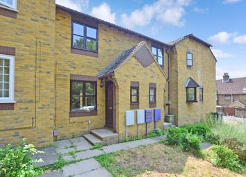 Thumbnail 2 bed terraced house to rent in St. Stephens Square, Tovil, Maidstone