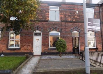 Thumbnail 3 bedroom terraced house to rent in Harvey Street, Bury