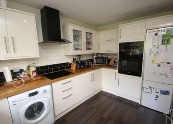 Thumbnail 3 bed property to rent in Greatfield Close, Harpenden