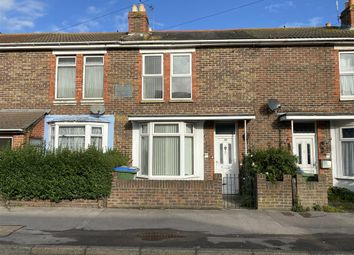 Thumbnail 2 bed terraced house for sale in White Hart Lane, Portchester, Fareham