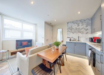 1 bed flat for sale in Fulham Road, Fulham, London SW6