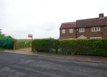Thumbnail 4 bed semi-detached house to rent in Chapel Cott, Chapel Ln, Bucklow Hill