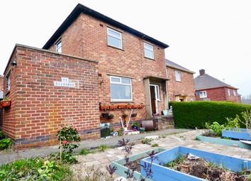 3 bed semi-detached house for sale in Lister Avenue, Sheffield S12