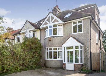 Thumbnail 4 bed semi-detached house for sale in Cudham Lane North, Orpington, Kent