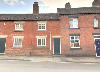 Thumbnail 1 bed terraced house for sale in King Street, Ashbourne, 1