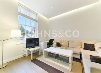 Thumbnail 2 bed flat to rent in Chelsea Walk, Fulham Road