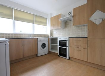 Thumbnail 1 bed flat to rent in Queens Parade, Queen Street, Horsham