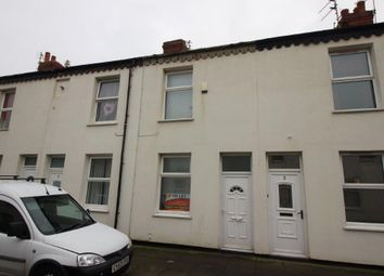 Thumbnail 2 bedroom terraced house to rent in Orme Street, Blackpool