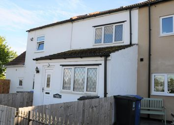 Thumbnail 2 bed terraced house for sale in Torksey Lock, Lincoln