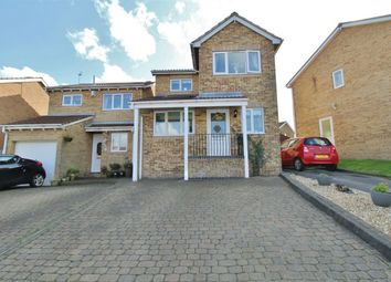 3 bed detached house for sale in Taverner Way, High Green, Sheffield, South Yorkshire S35