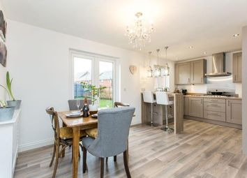 4 bed detached house for sale in Frank Keating Close, Haslington, Crewe, Cheshire CW1