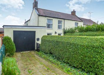 3 bed semi-detached house for sale in Main Road, Terrington St. John, Wisbech PE14