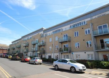 Thumbnail 2 bed flat for sale in St. James's Road, Brentwood