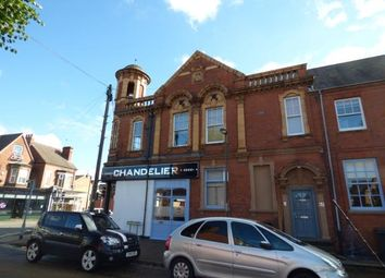 Thumbnail 2 bedroom flat for sale in Lime Tree House, Derby Road, Long Eaton