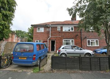 Thumbnail 5 bed semi-detached house to rent in Parsons Place, Oxford