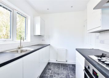 2 bed maisonette for sale in West Way, Rickmansworth, Hertfordshire WD3