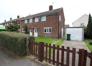 Thumbnail 3 bed semi-detached house to rent in Cheviot Drive, Doncaster