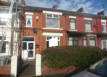 Thumbnail 3 bed terraced house for sale in Leander Road, Wallasey