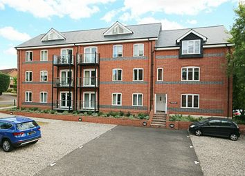 Thumbnail 2 bed flat for sale in Sheering Lower Road, Sawbridgeworth, Herts