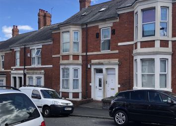 3 bed flat for sale in Wingrove Gardens, Fenham, Newcastle Upon Tyne NE4