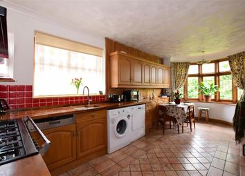 Thumbnail 3 bed bungalow for sale in Orchard Avenue, Strood, Rochester, Kent