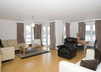 Thumbnail 2 bedroom flat to rent in Consort House, St Davids Square, Canary Wharf, London
