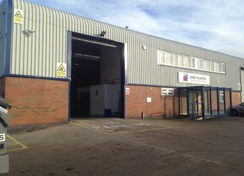Thumbnail Commercial property for sale in Unit 18, Cottage Lane Industrial Estate, Broughton Astley, Leicestershire