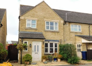 Thumbnail 3 bed end terrace house for sale in The Finches, Greet, Nr Winchcombe