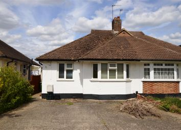 Thumbnail 2 bed bungalow for sale in Grafton Road, Worcester Park